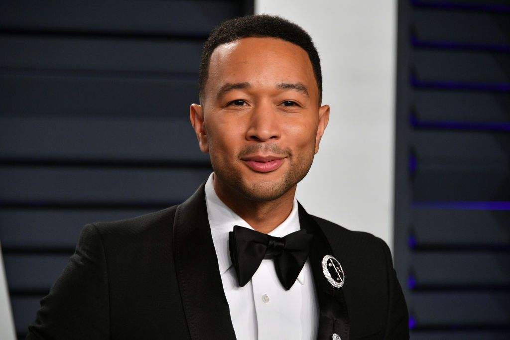 'The Voice' Coach John Legend Is 'Not Thrilled' About the New Member of His Family