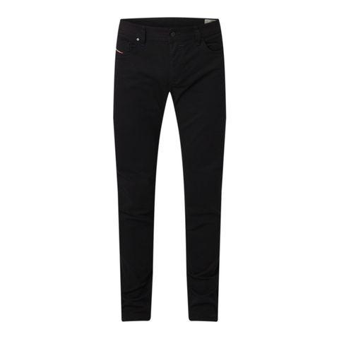 Shop in de stijl van John Legend. Casual Jeans look.