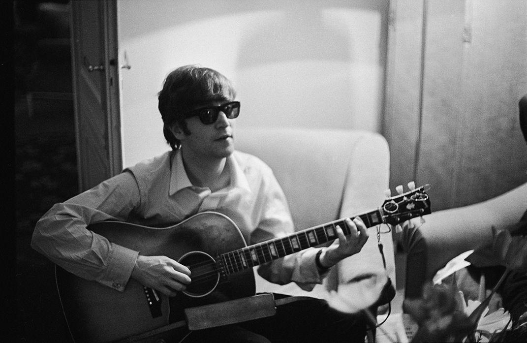 La película 'Nowhere Boy', sobre un joven John Lennon, será un musical