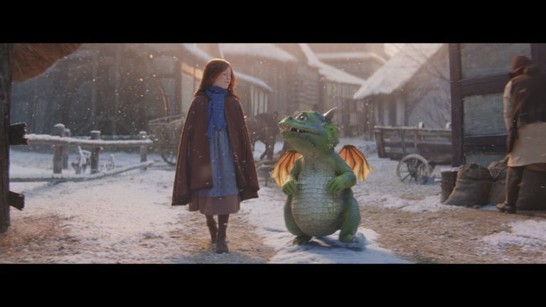 The John Lewis Christmas advert 2019 is finally here