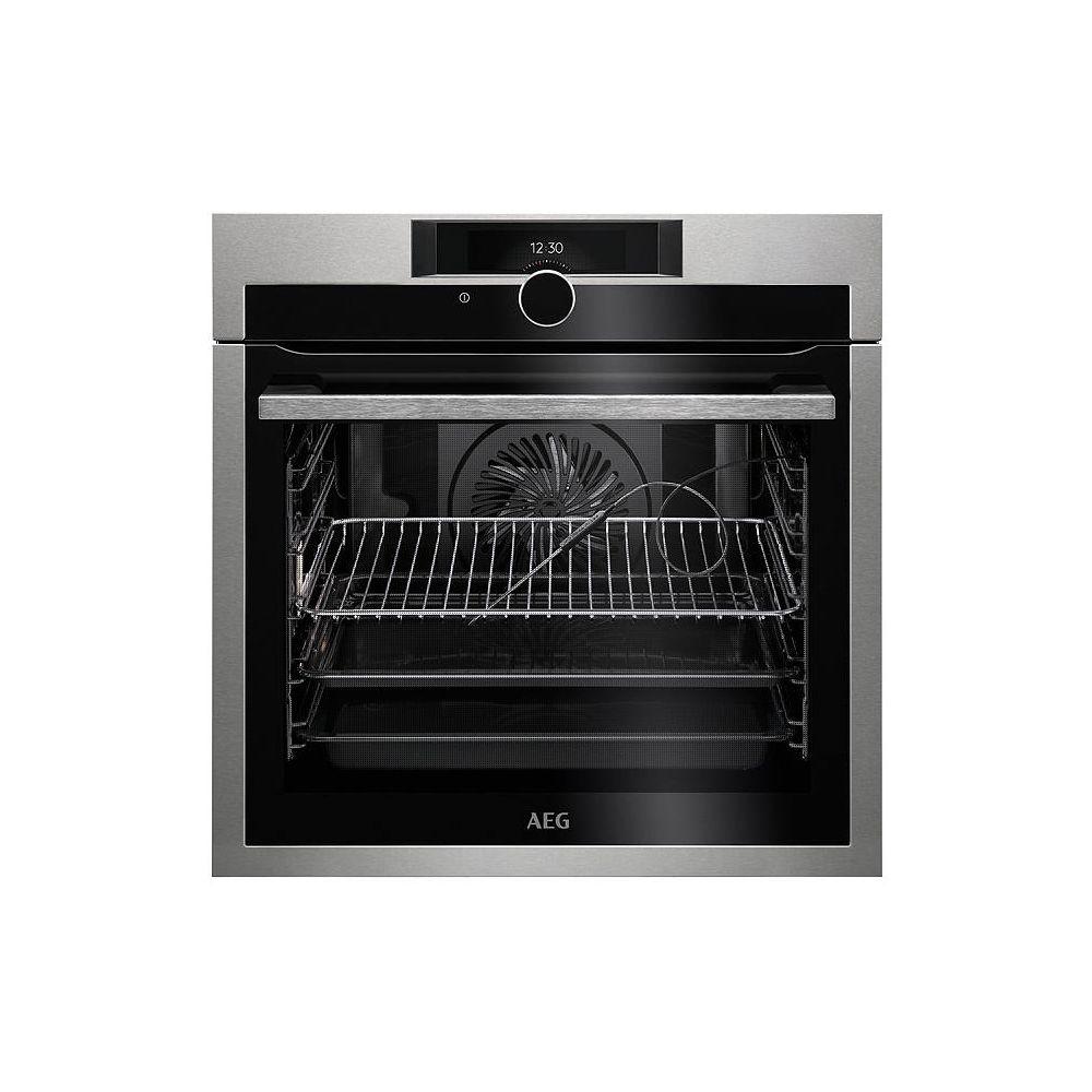 AEG BPE842720M oven