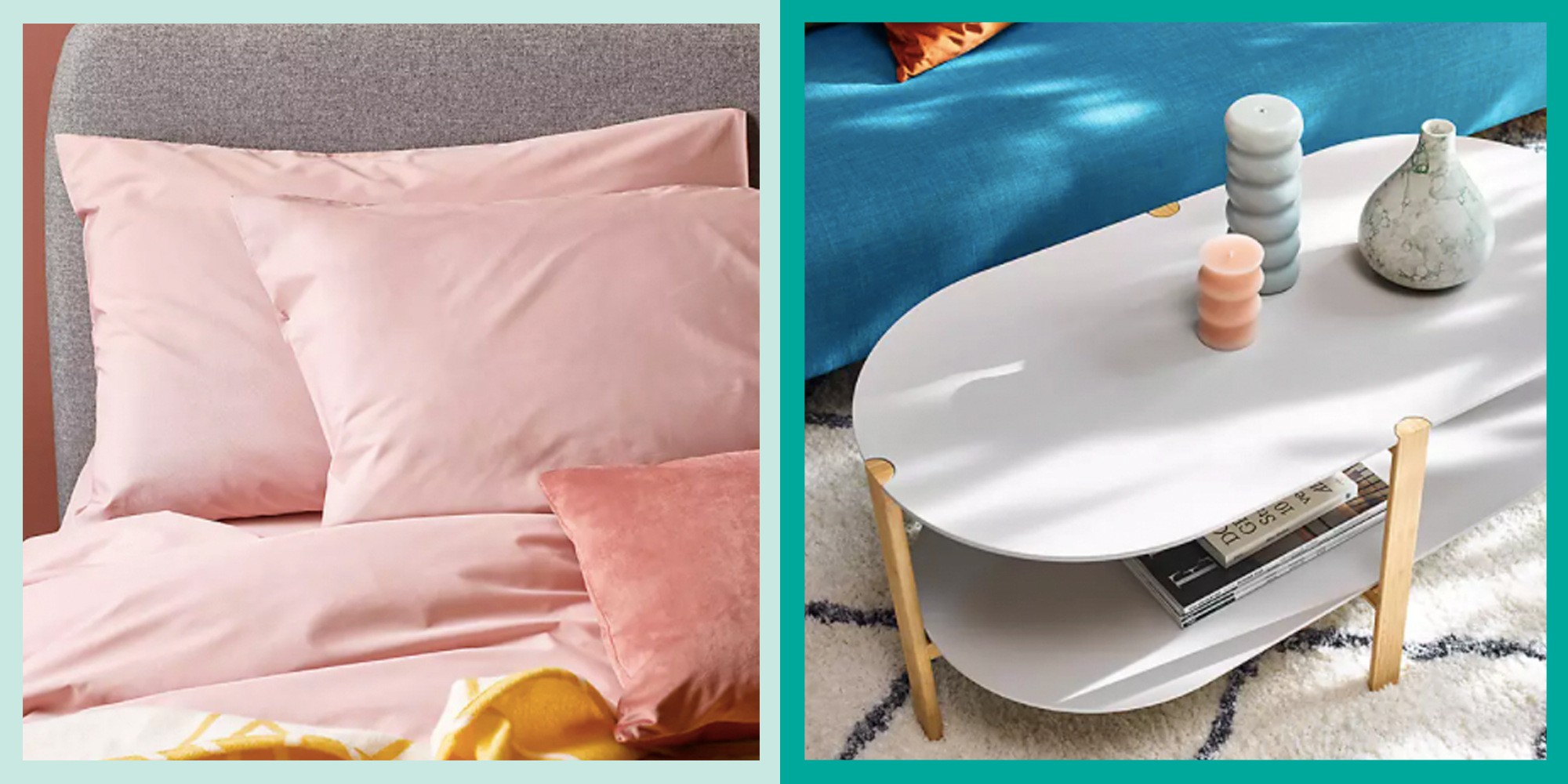 John Lewis launches affordable homeware range 'Anyday' and we love it all