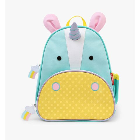 Skip Hop Zoo Unicorn Children's Backpack