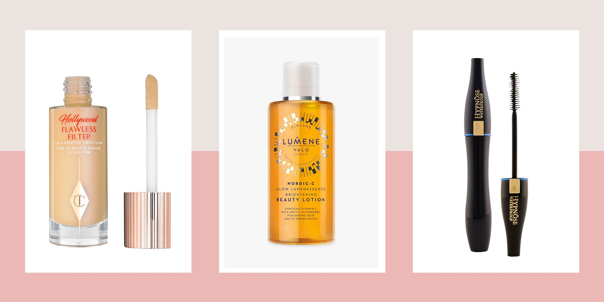 11 beauty essentials from John Lewis you need for party season