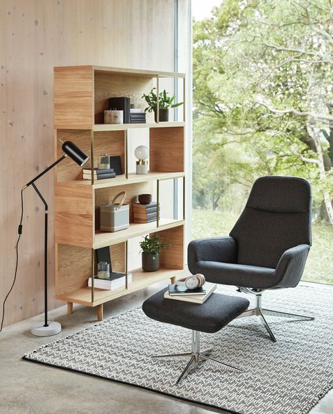 Design Project By John Lewis No004 Display Unit Oak