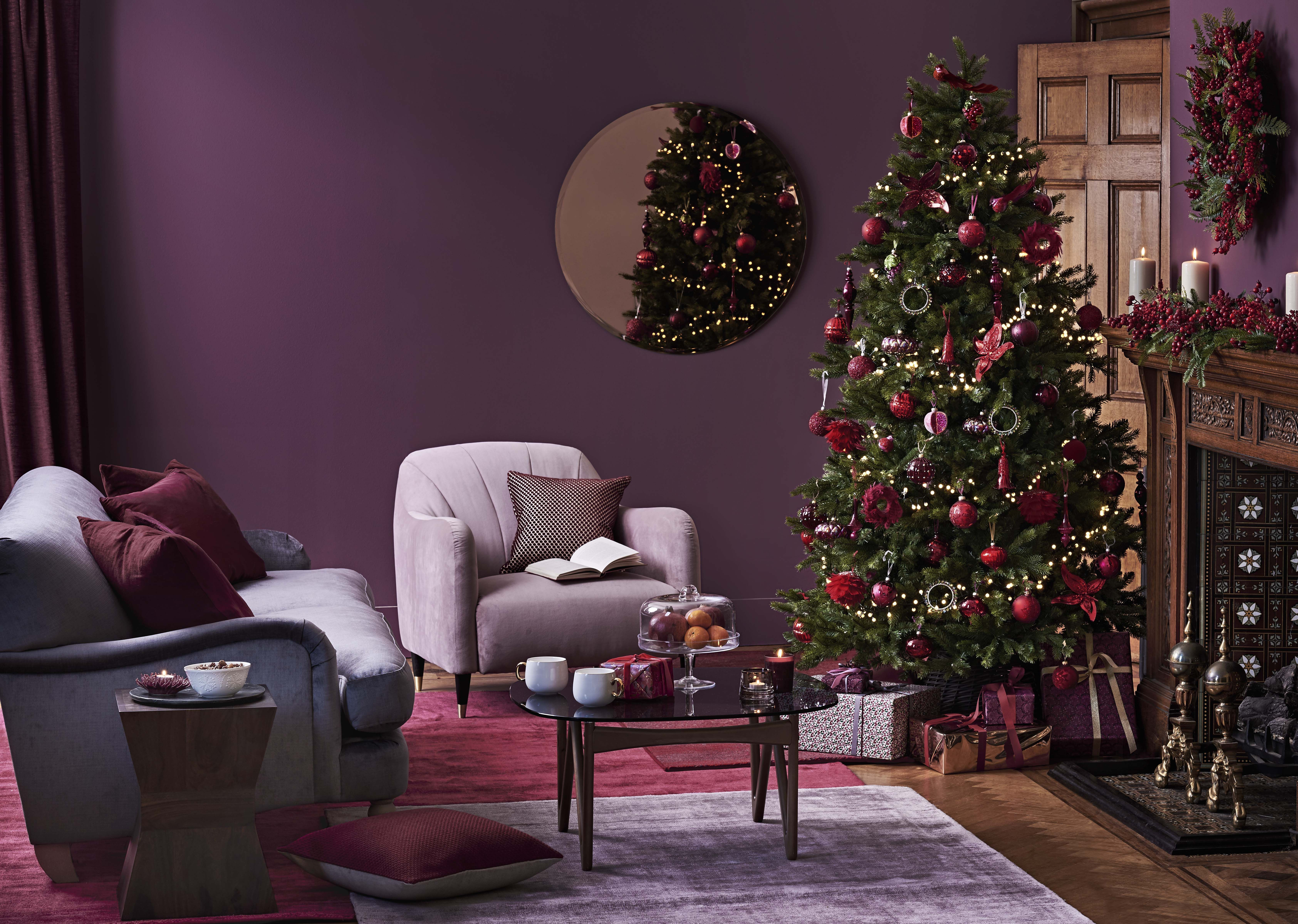 john lewis christmas 2019 trends have already been decided rh housebeautiful com