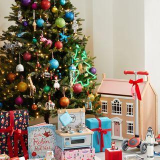 John Lewis & Partners Christmas 2019 toys