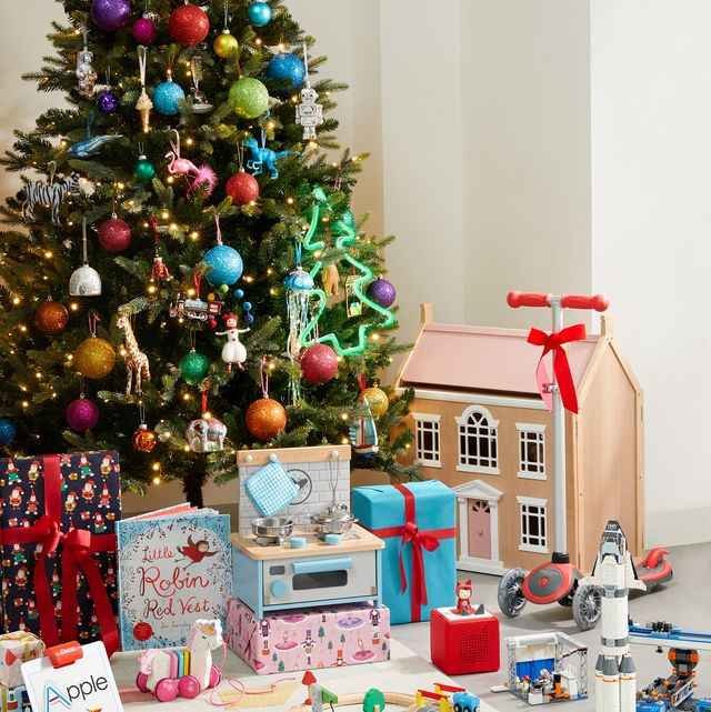 Top Toys 2019 Christmas.Top 10 Toys For Christmas 2019 According To John Lewis