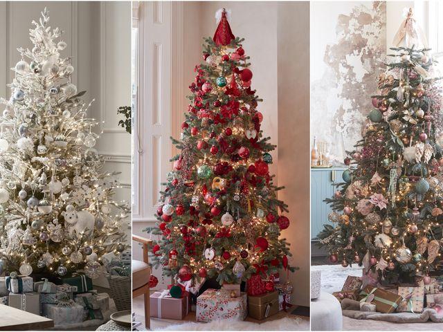 Top Christmas Theme 2020 John Lewis Christmas Decorations 2020   7 Festive Trends For Xmas