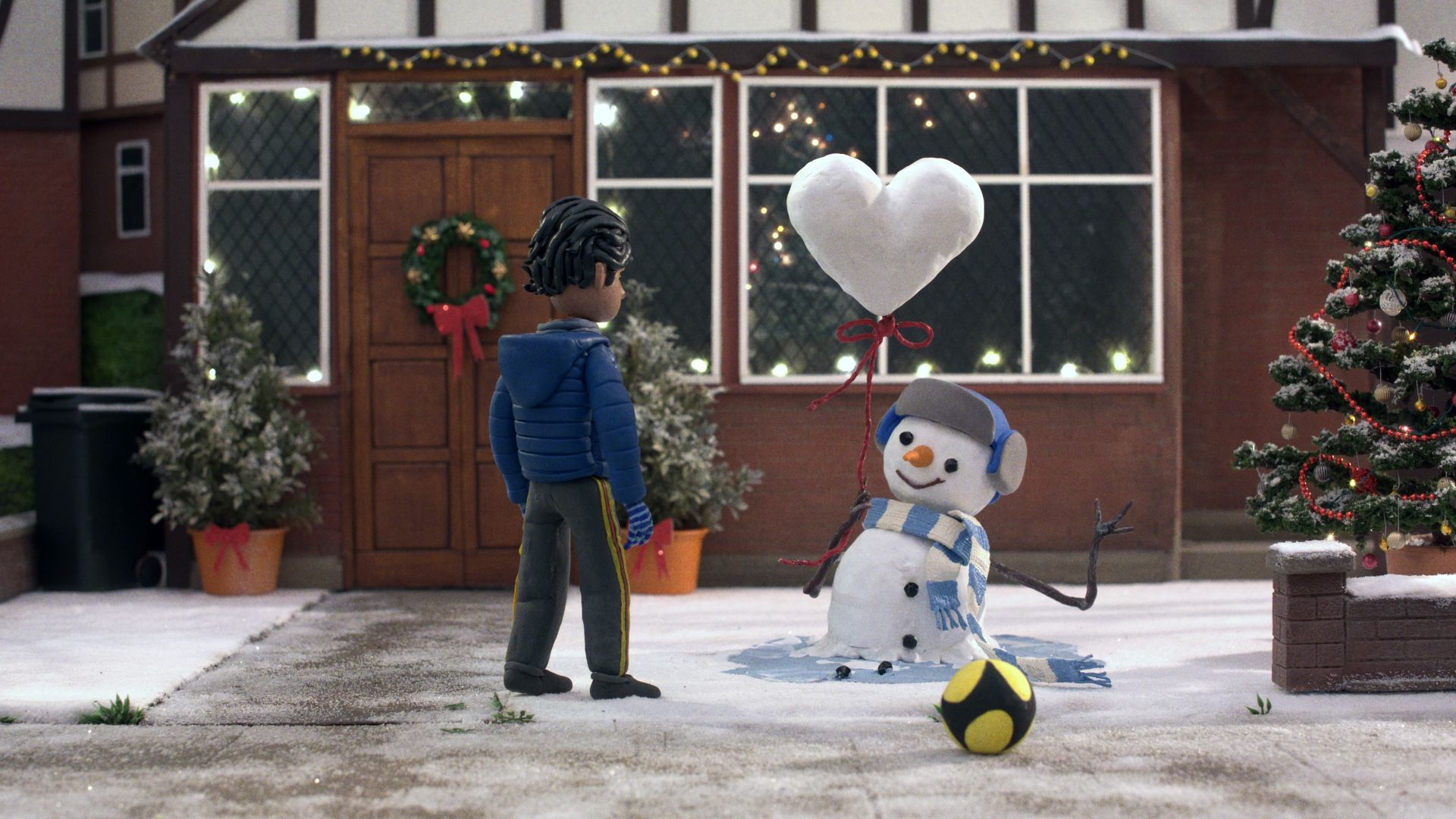John Lewis Christmas 2021 The John Lewis Christmas Advert Is Finally Here