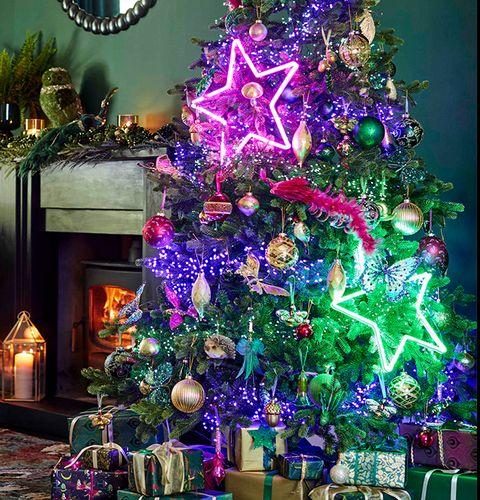 john lewis christmas decoration trends
