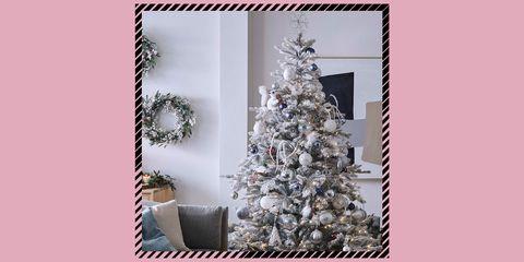 john lewis christmas decorations
