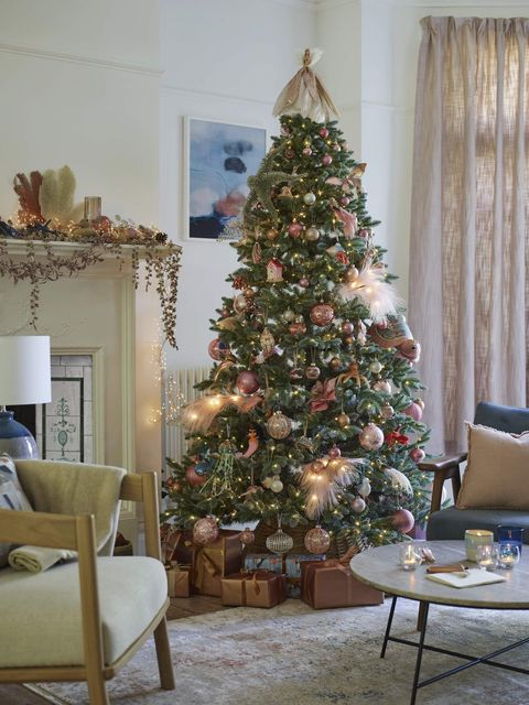 john lewis christmas decorations 2021