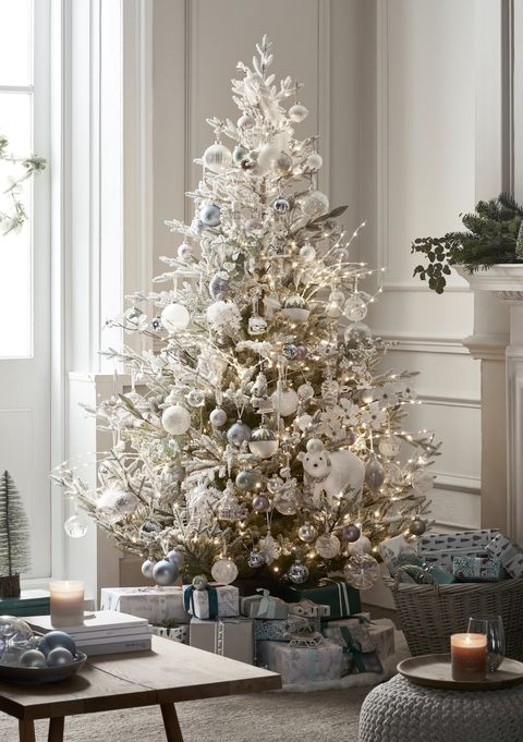 John Lewis Christmas Decorations 2020 7 Festive Trends For Xmas