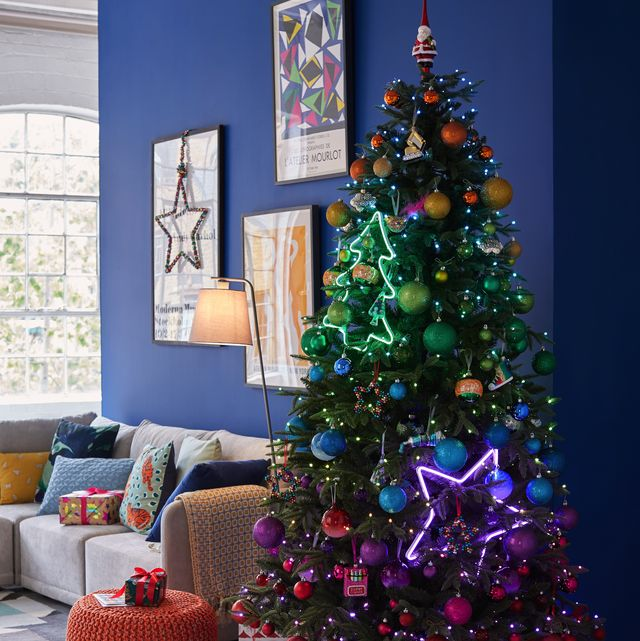 7 christmas tree trends for 2020 7 christmas tree trends for 2020