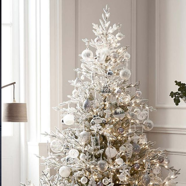 John Lewis Christmas Decoration Trends For 2020 Revealed