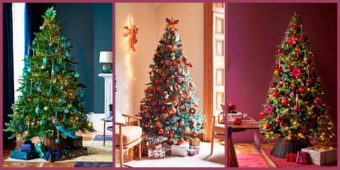 john lewis for 2018 john lewis has revealed eight christmas decorating themes