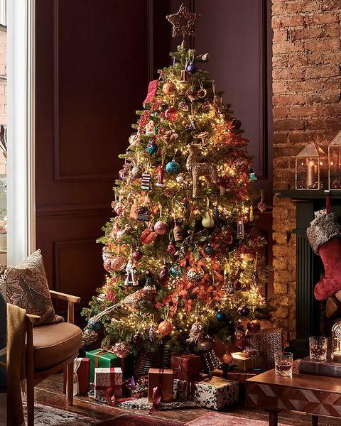 Supernatural Inspiré Nouveauté Noël Tree Décorations