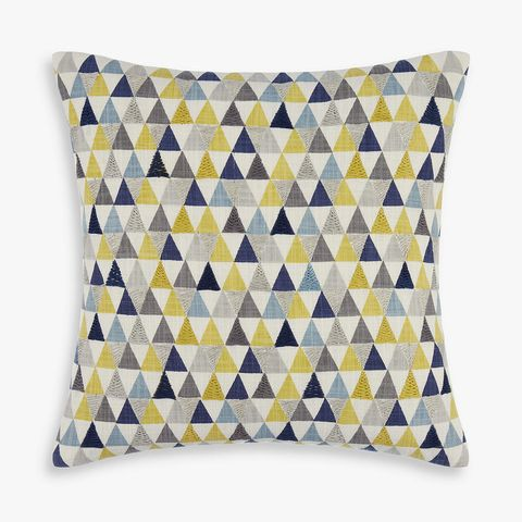 John Lewis & Partners cushion, £25