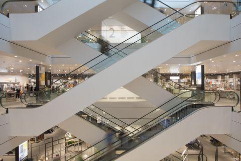 1e232adbcbf7 John Lewis White City / Shepherds Bush - Westfield - new department store  opening on 20