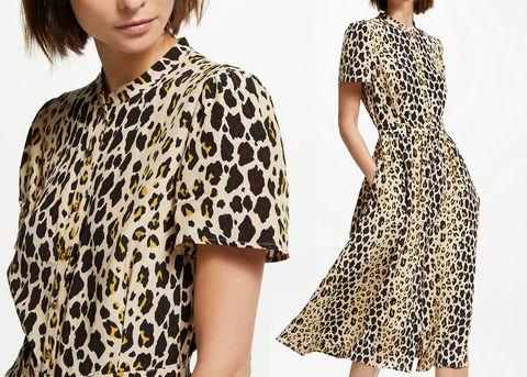 John Lewis & Partners dress