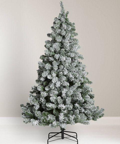 Best fake Christmas trees. John Lewis & Partners - Fake Christmas Tree - Best Artificial Christmas Trees