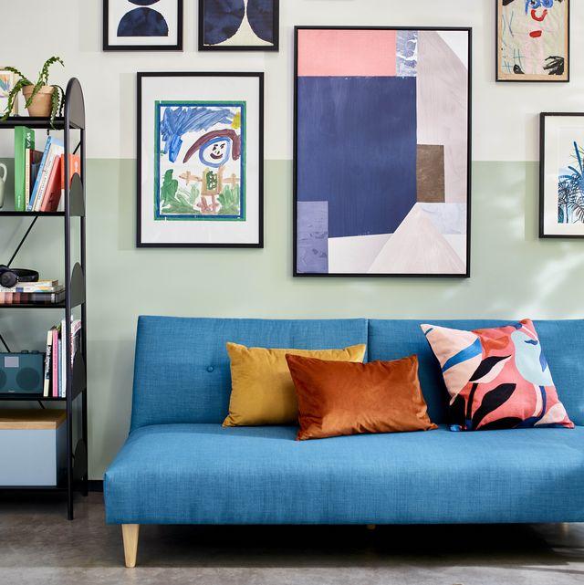 john lewis launches furniture rental service