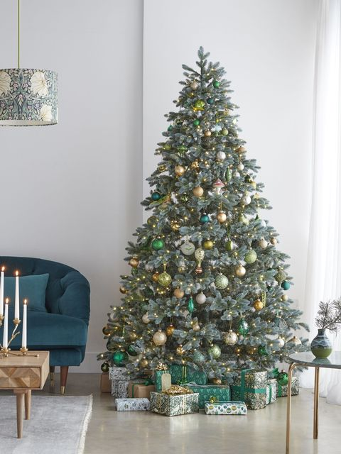 Christmas 2019 Trends.John Lewis Christmas Decorations 2019 7 Festive Trends For