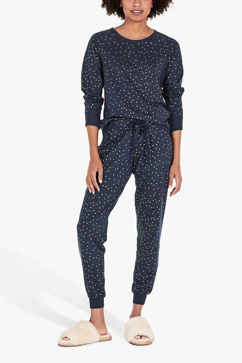 womens christmas pyjamas