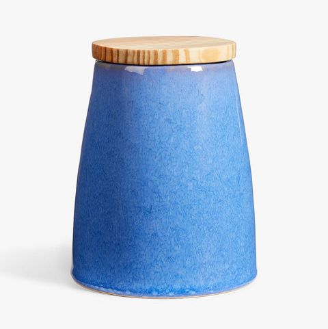 John Lewis & Partners ceramic jar