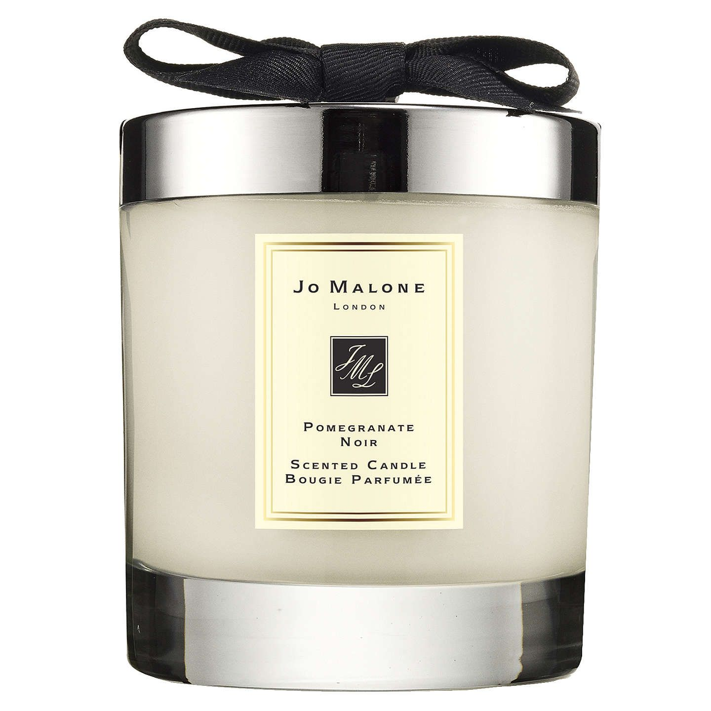 John Lewis - Jo Malone candle - new home gift