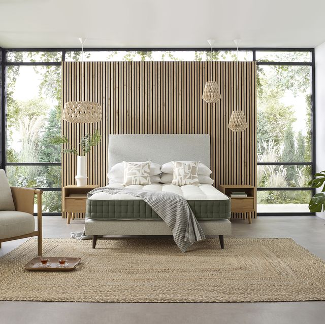 john lewis launches its first ever fully recyclable eco mattress