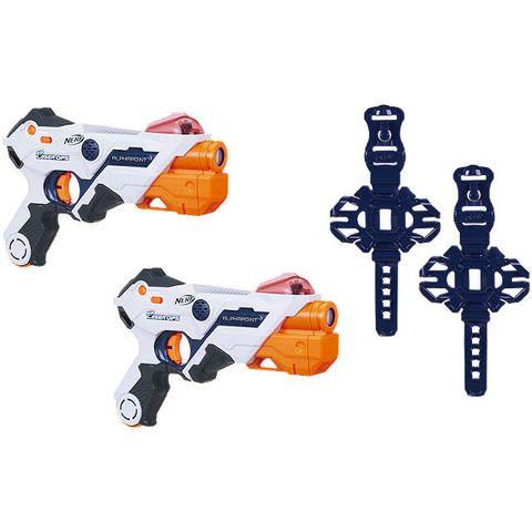Nerf Laser Alpha -John Lewis Christmas toys 2018
