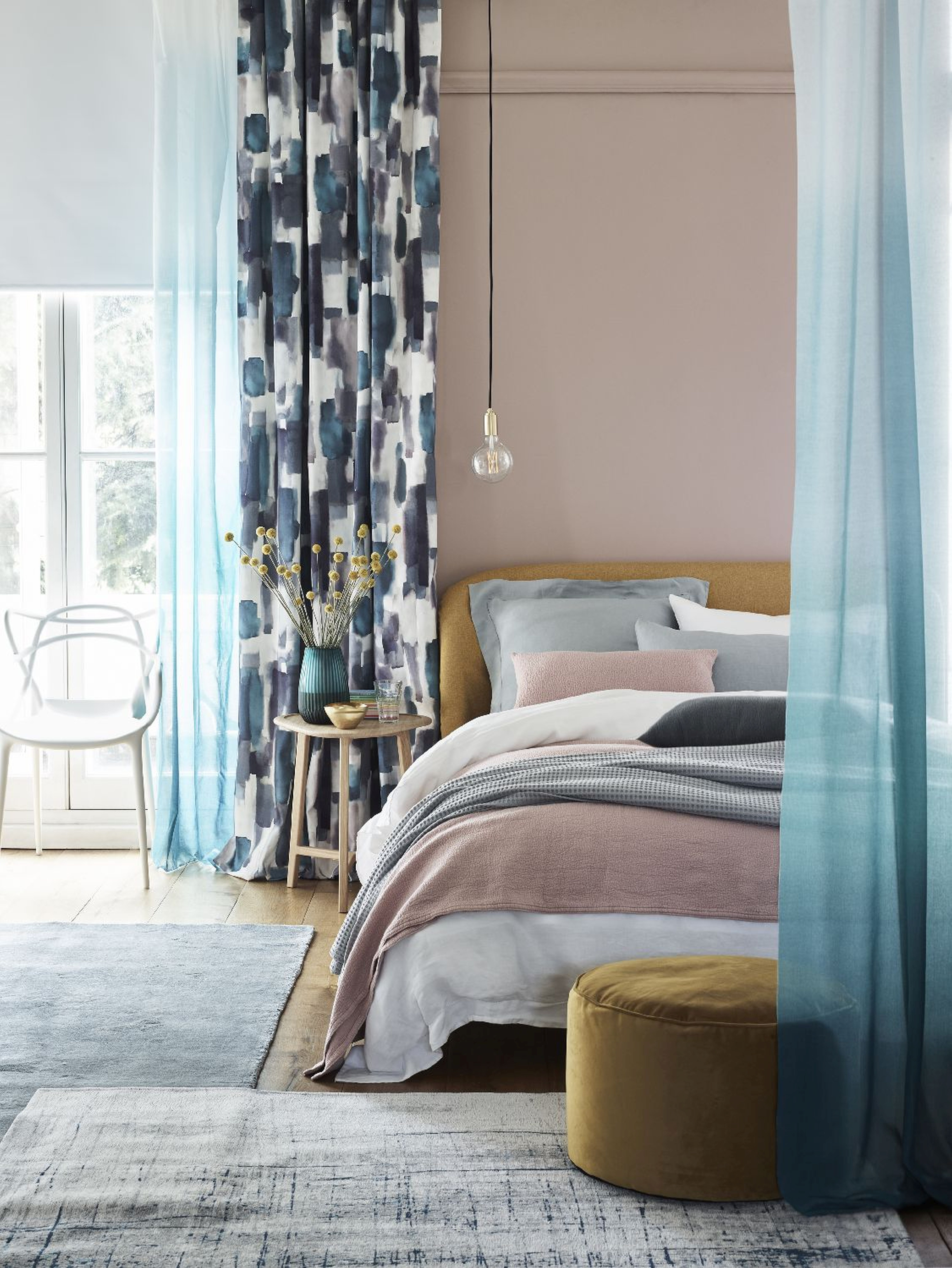 6 ways to create an Instagrammable bedroom