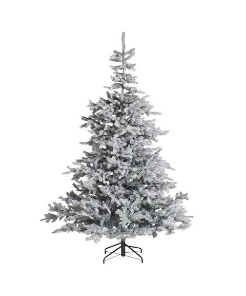 best fake christmas tree - White Fake Christmas Tree