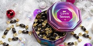 John Lewis' Quality Street 'pick and mix' pop up returns with exclusive Quality Street sweet called 'Crispy Truffle Bite'