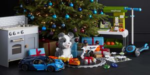 John Lewis's Top Ten Toys for Christmas