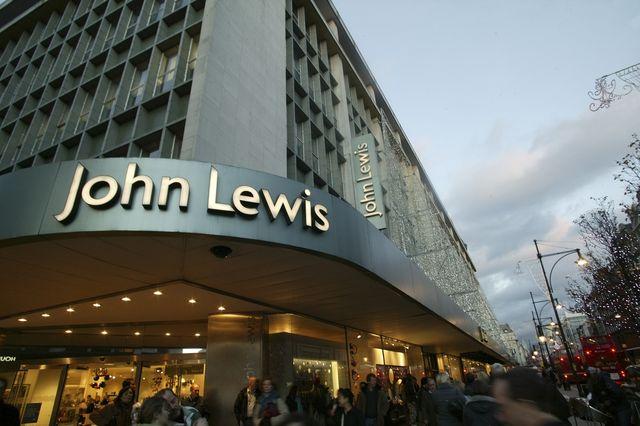 john lewis stores closing