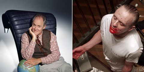John Lithgow Hannibal Lecter