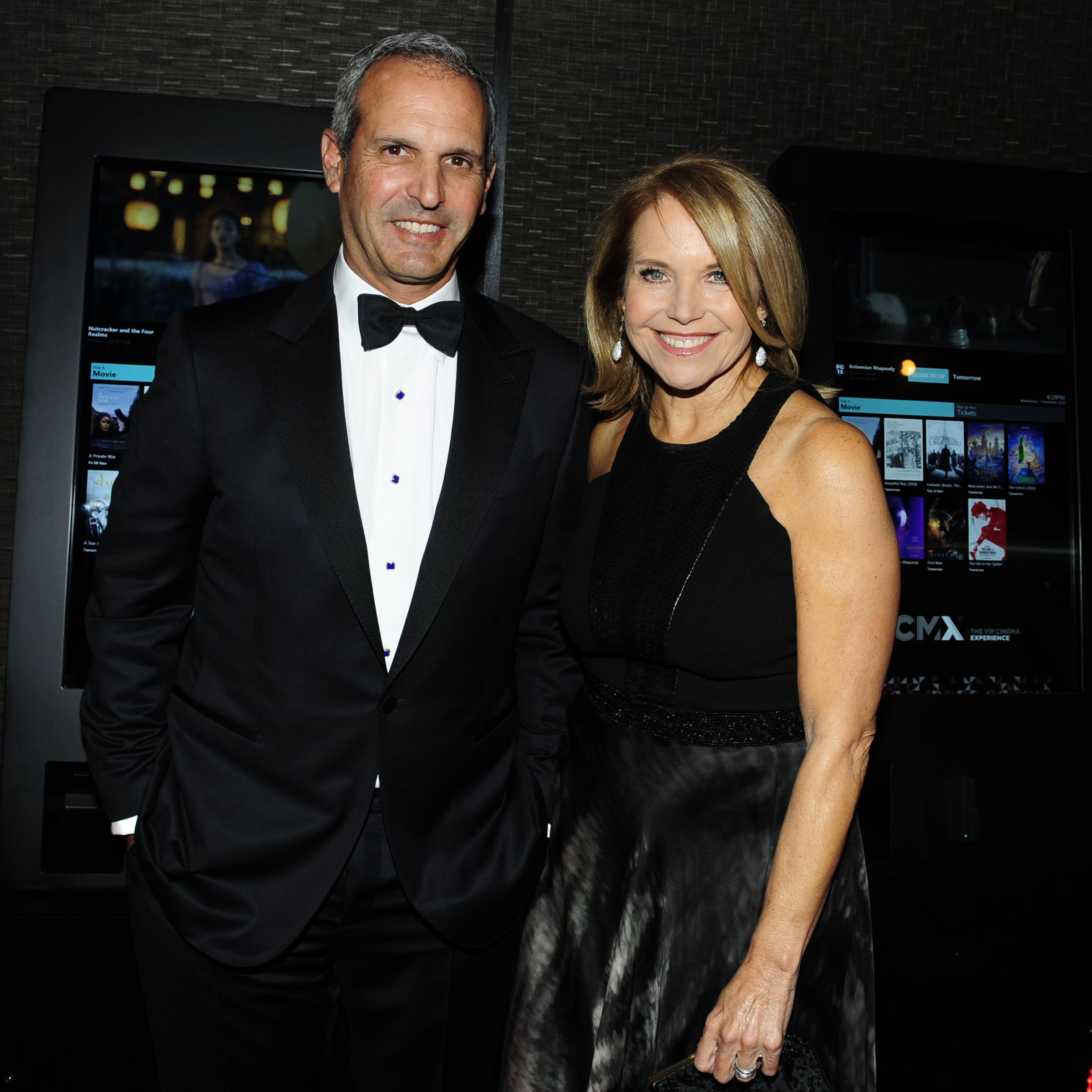 Katie Couric's Daughter Just Got Engaged and Her Ring Is Stunning