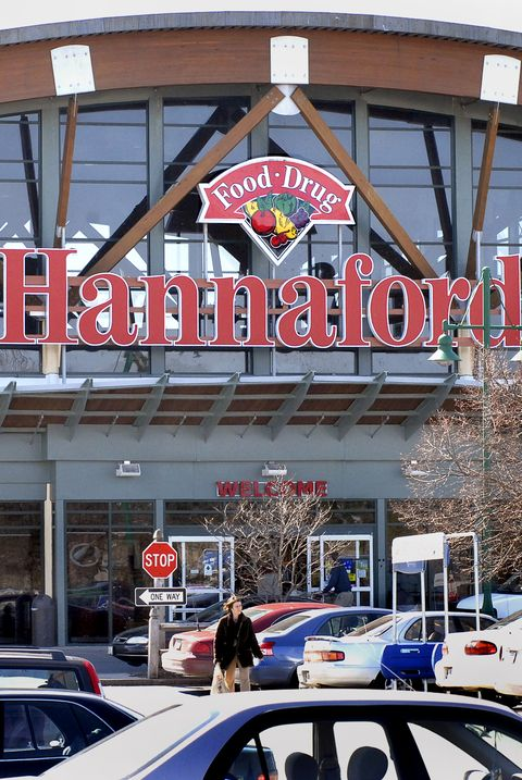 grocery stores open on thanksgiving Hannaford