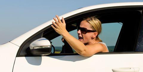 Vehicle door, Vehicle, Automotive design, Automotive exterior, Car, Sunglasses, Luxury vehicle, Eyewear, Auto part, Driving,