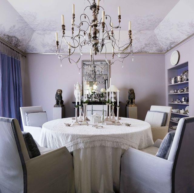 john saladino montecito dining room