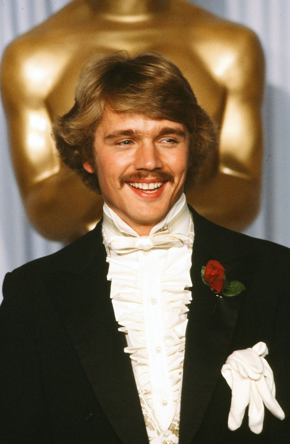 Indisputable Evidence That the Eighties Was the Greatest Era for Oscars Style