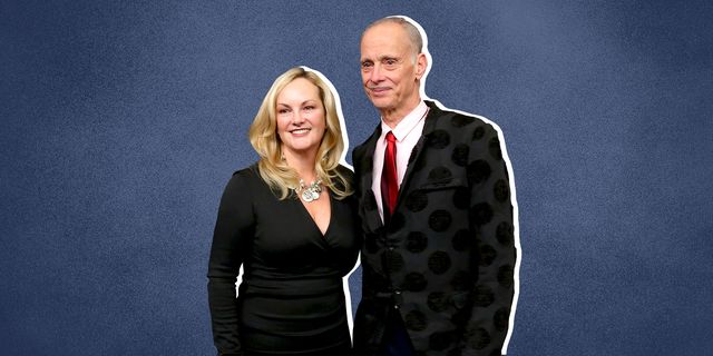 patty hearst and john waters