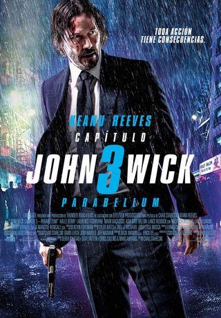 john wick 2 مترجم