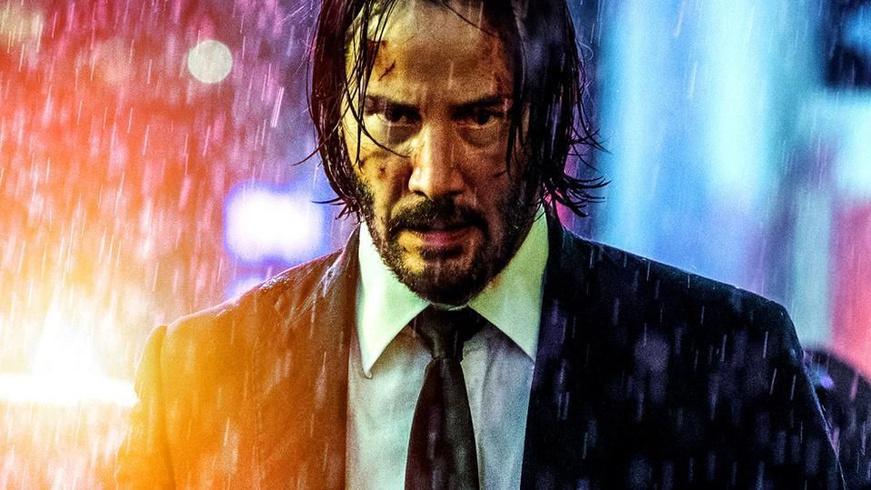 John Wick 3 Exito Ventas Domesticas Lionsgate