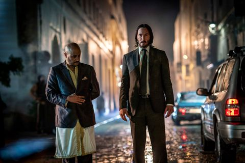 John Wick 4 Release Date Will There Be A John Wick 4