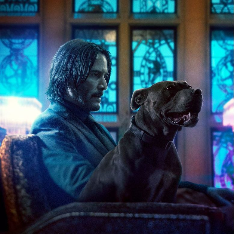Why John Wick 3's New Character Posters Have People Excited About the Next Chapter