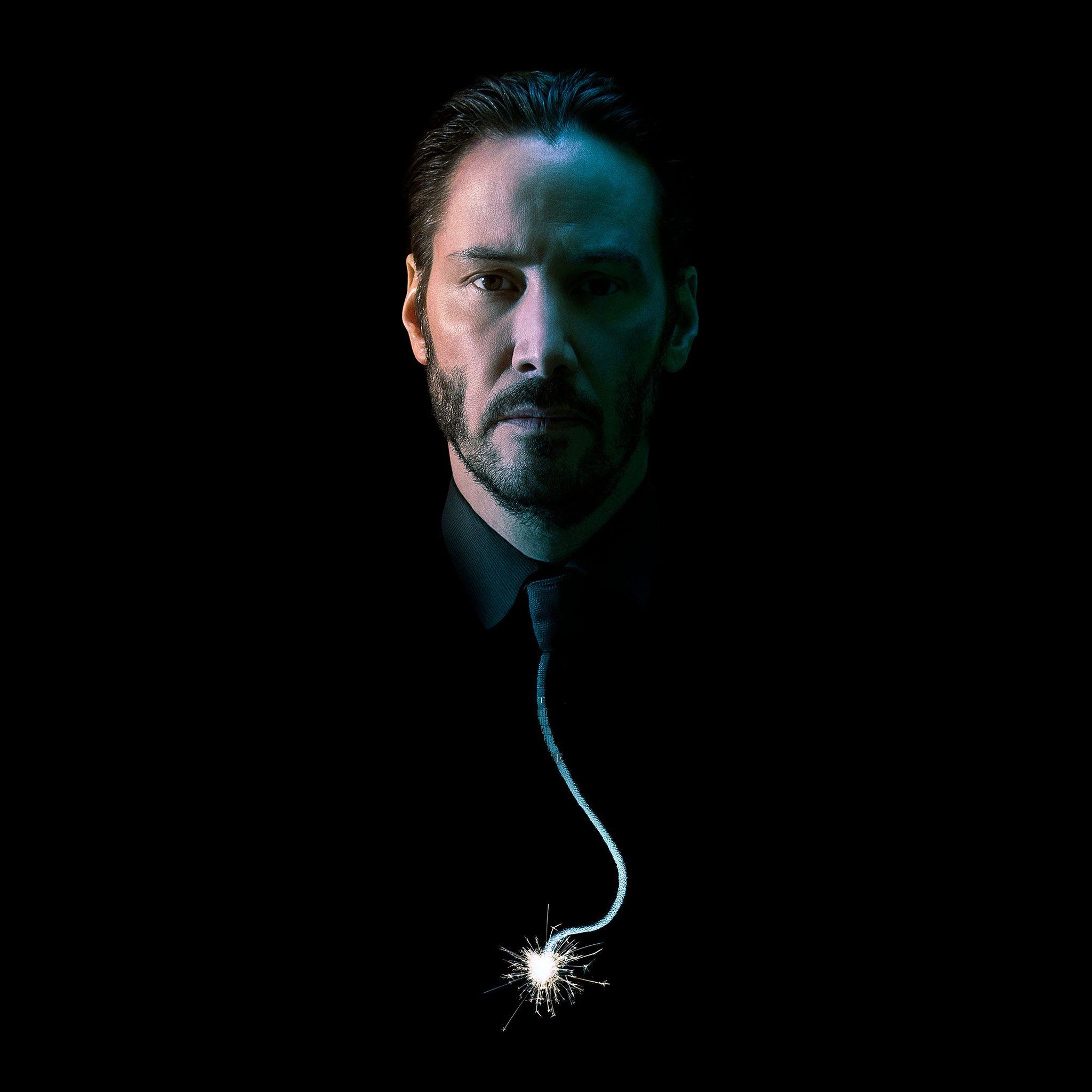 Keanu Reeves: la resurrección de Neo